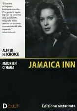 Dvd **JAMAICA INN** Edizione Restaurata di Alfred Hitchcock con M. O'Hara 1939
