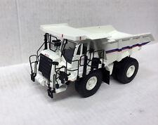 CAT Eurovia Vinci 775G Dump Truck             color: white