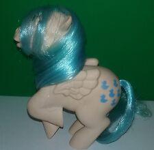 Vintage My Little Pony G1   SPRINKLES FROM WATERFALL PLAYSET, WONDERFUL