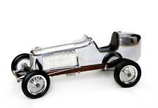 Coche Modelo Bantam Midget Spindizzy Racer Grande de Carreras Auto Madera Metal