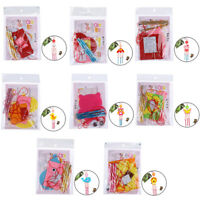 100pcs//bag Safety Noses For Bear Dog Doll Animal Crafts Kids DIYToyAccessories