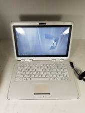 Bytespeed T21IL1 dual core U2300 1.2ghz 2GB 120GB  Webcam win7 32 netbook