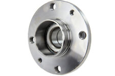 Wheel Bearing and Hub Assembly fits 2012-2019 Fiat 500  MEVOTECH LP
