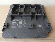 VW Audi Skoda Seat Onboard Supply Comfort BCM Body Control Module 5K0937086 G