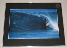 Andy Irons Matted Prints (Qty-2) with 2 Bonus Prints