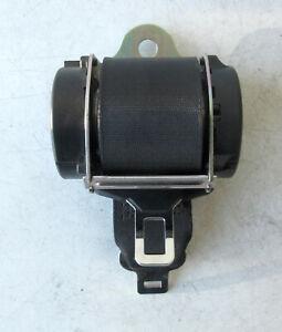 Genuine Mini Used Centre Rear Seat Belt for R55 Clubman & LCI - 6964641