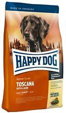 12.5 kg HAPPY DOG Supreme Toscana