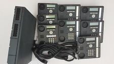 Avaya 500V2 with 7x handsets 12 months wty, GST tax invoice
