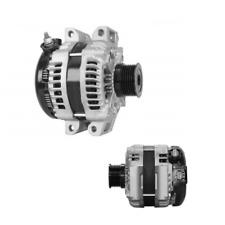 220a alternatore per Jeep Grand Cherokee IV 3.0 CRD LANCIA THEMA p04801835ab