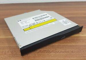 DVD Super Multi Brenner Slimline HP GT20L SATA aus Compaq Presario CQ61