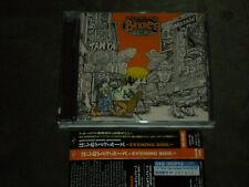 Universal Music Presents Blues - Evening Side Japan CD Buddy Guy Muddy Waters