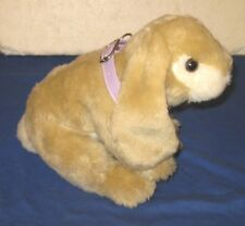 Animal Alley Lop Eared Plush Bunny