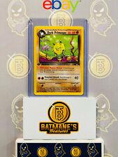 Dark Primeape 43/82 1st Edition Nm Near Mint Team Rocket Non-Holo Pokemon Card