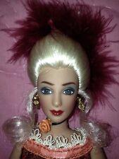 Custom Design Ooak Sandy USA Inc Doll Saloon Girl