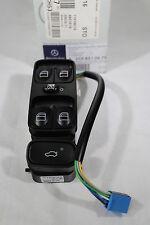 Genuine Mercedes-Benz W203 C-Class Black Door Switch Block A2038210679/9116 NEW