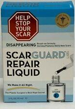 ScarGuard Repair Liquid with Vitamin E - 0.5 oz