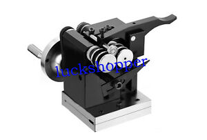 High Precision Mini Punch Pin Grinder Grinding Machine Lathe Turning Tool