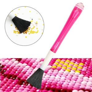 Dual-use Diamonds  Painting Point Drill Pen Embroidery Supply Arts Pens Sewing.
