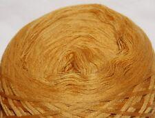 300 g Lace Wolle 90 % Merino extraf. m. Superwash 50g=350m 3fädig Safran