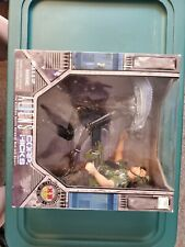 1997 Aliensvs Corp. Hicks KB Toys Limited Edition  Large Action Figure Set By...
