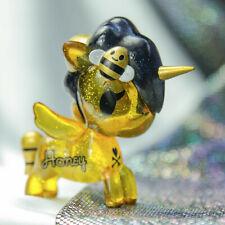 Tokidoki Metallico Series 5 Unicorno Honeybee