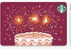 $20 Starbucks Coffee Gift Card - Fast Shipping For Sale