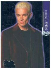 Buffy TVS Evolution Portraits Chase Card PT-9