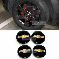 OEM Wheel Center Cap 3D Emblem Cover Badge for Chevrolet 2006-10 Winstom Capiva