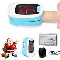 Finger Pulsossimetro con collo/polso di ossigeno Cord Blood SpO2 Monitor,CMS50M