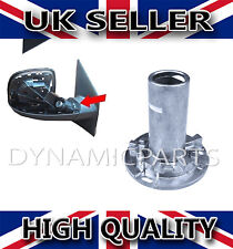 VW T5 T6 Amarok Transporter Wing Mirror Bracket Gear Bearing Inner Bush L/R