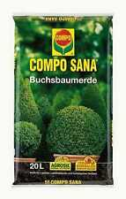 COMPO SANA® Buchsbaumerde 20 L (0,60€/1l)