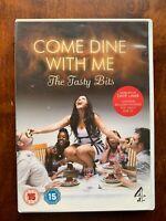 Vienen Cena Con Me - The Sabroso Bits ! DVD Cocina Show - Too Caliente + Para TV