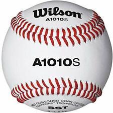 Wilson Practice and Soft Compression Baseballs 1542 Blem (1 Dozen)