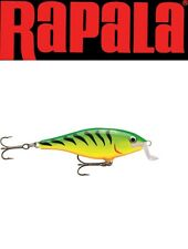 Rapala Shallow Shad Rap 7cm 7gr colore FT SPECIALE PESCA IN SUPERFICIE