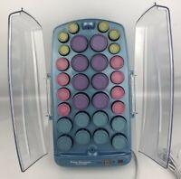 BaBylissPRO Nano Titanium Professional Ionic 30 Roller Hairsetter BABNTHS40