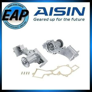 For QX4 Frontier Pathfinder Xterra 3.3L V6 Aisin OEM Water Pump w/ Gasket NEW