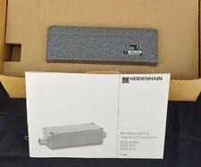 Heidenhain Interpolation Digitizer Box Exe 610c 263 383 01 New