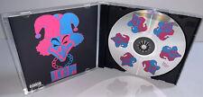ICP Carnival of Carnage CD 1992 -15 tracks - Insane Clown Posse Twiztid