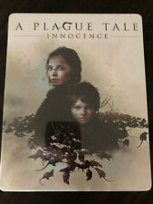 A Plague Tale Innocence Steelbook - Neu in Folie - Custom