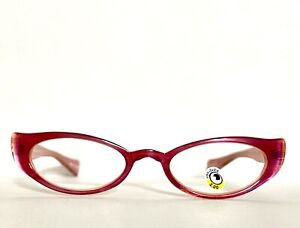 Eyebobs Retired Smitten Kitten 2149 Cat Eye Readers +2.00 New with case.