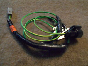 NOS 1987 - 1990 FORD TEMPO MERCURY TOPAZ UNDER HOOD ENGINE COMPARTMENT LIGHT ASB