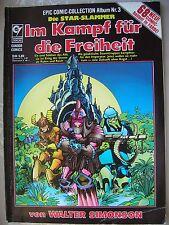 Epic Comic-Collection ALBUM Nr 3 - IM KAMPF FÜR DIE FREIHEIT CONDOR (226)