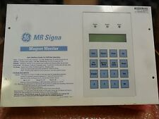 GE MRI 1.5T Magnet Monitor  w/Exchange P/N: 2394952 / TESTED ISO 9001:2015