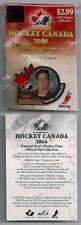 2006 Toronto Sun Olympic Hockey Pin Vincent Lecavalier