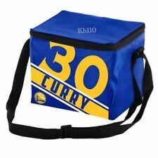NBA Golden State Warriors Stephen Curry Lunch Bag Cooler 6pack