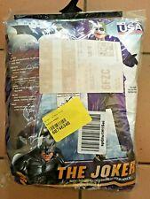 THE JOKER ADULT COSTUME 8228 (The Dark Knight Trilogy) Medium