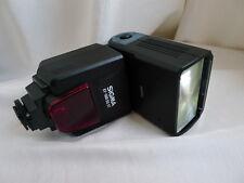 super flash Sigma EF-500 DG ST for Canon dsrl reflex body digital speedlite eos