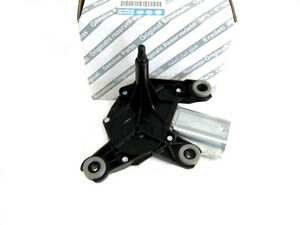 Original Heckwischermotor Fiat Grande Punto 199 Scheibenwischermotor hinten NEU