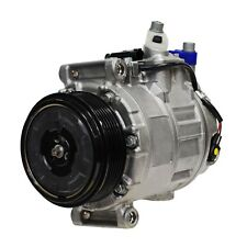 A/C Compressor With Clutch DENSO Mercedes For W203 W209 W215 W220 CL500 S430 S55