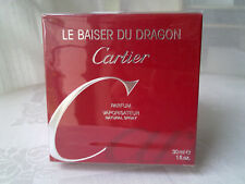 Cartier. Le baiser du dragón parfum spray 30 ml